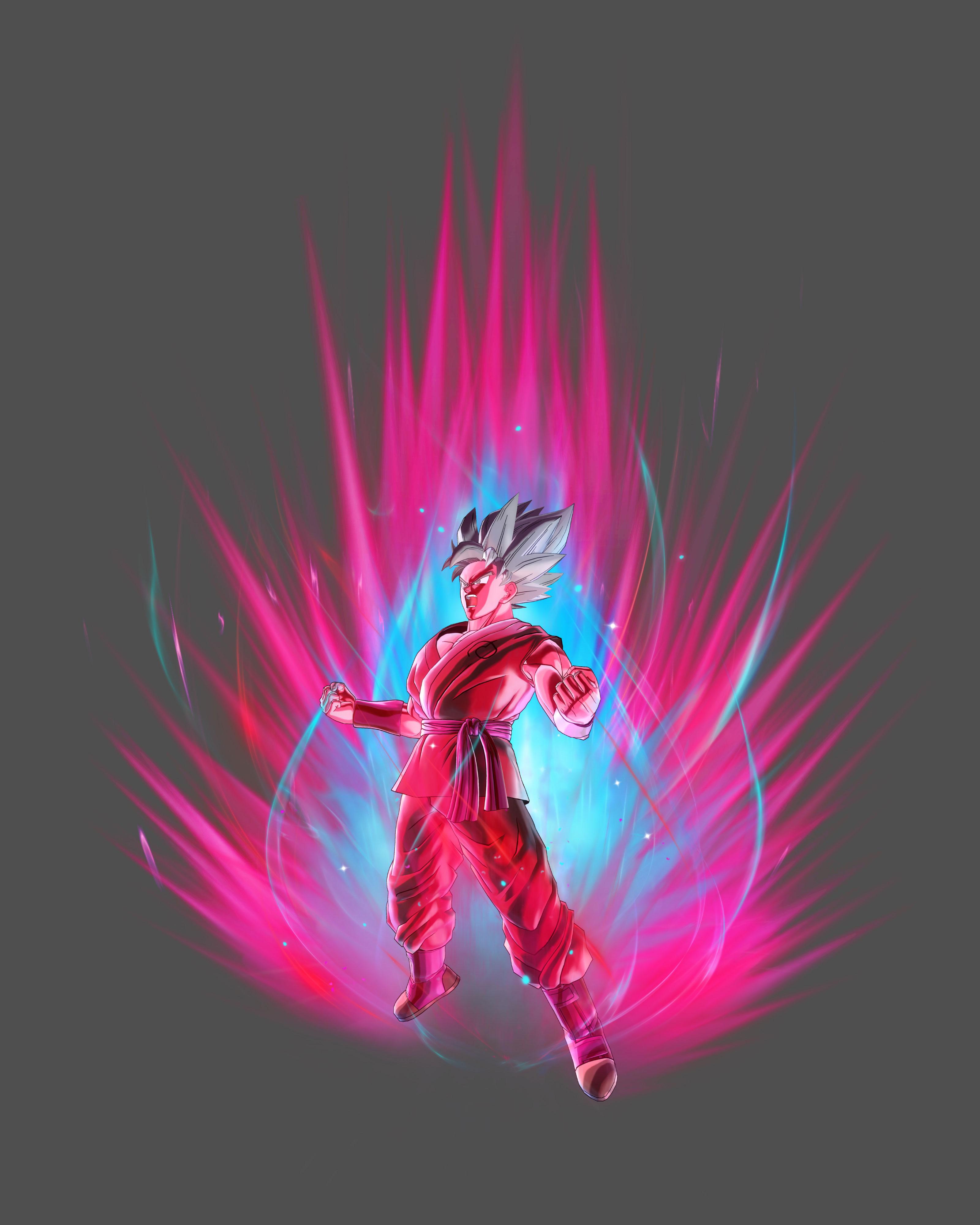 Actualización y Expansión para Dragon Ball Xenoverse 2
