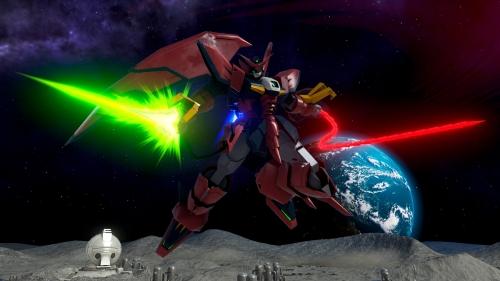 GundamVersus SS13 Epyon 02