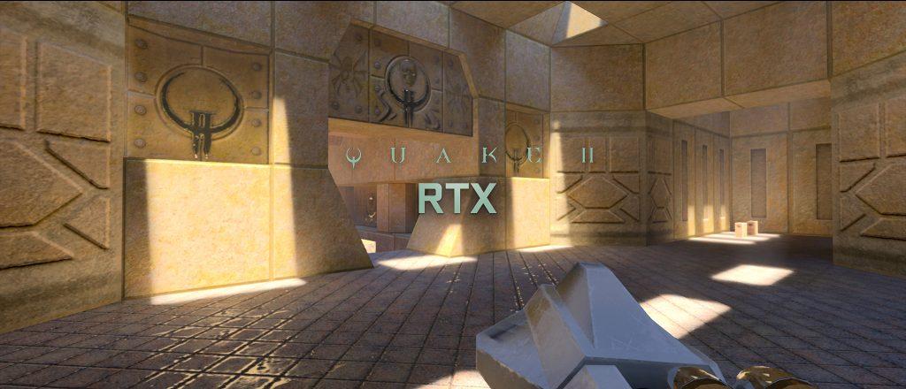 quake rtx
