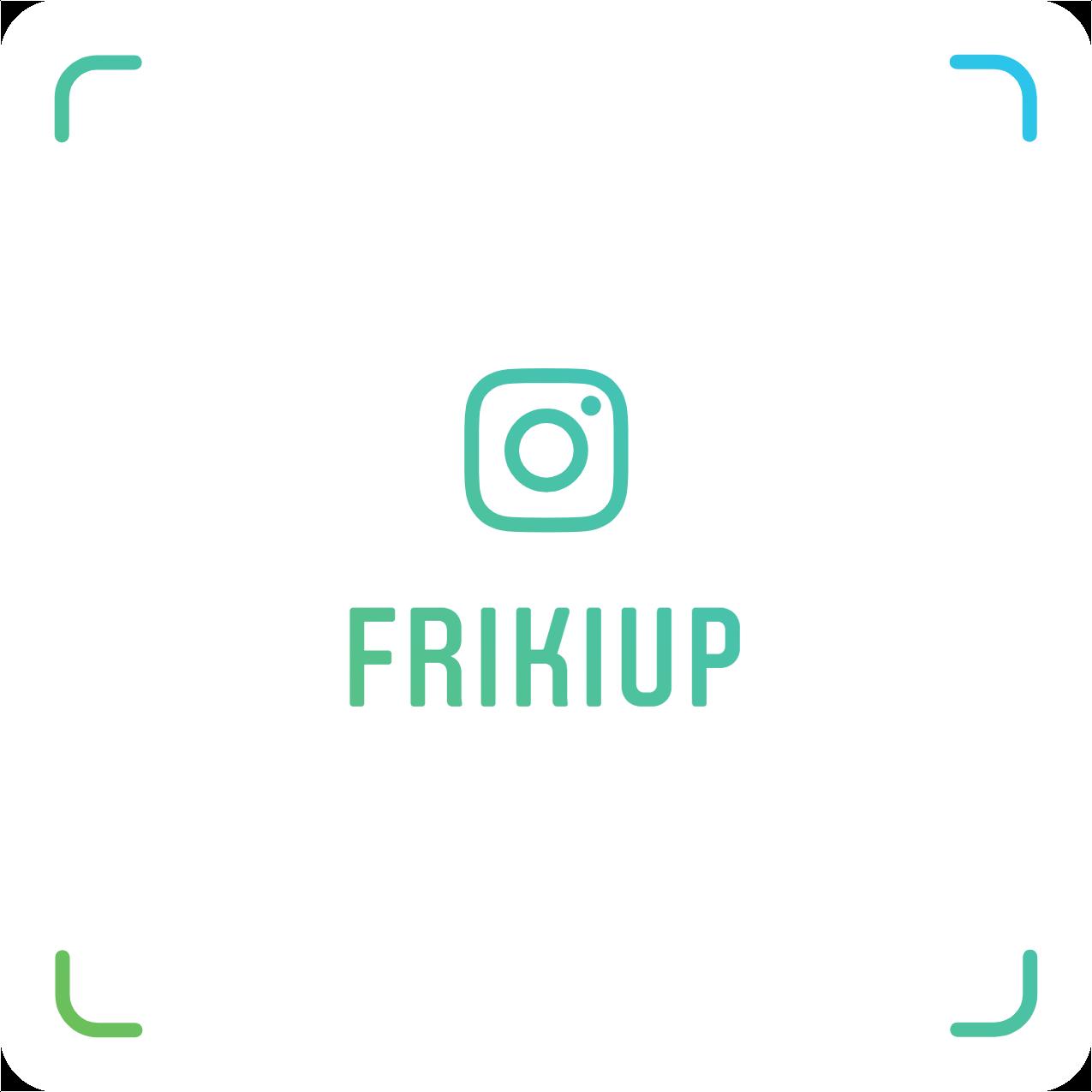 instagram frikiup
