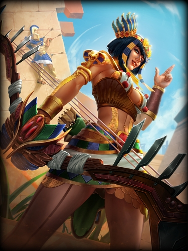 Neith 154191 Worldweaver